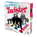 Игра 98831121 Twister OTHER GAMES Hasbro