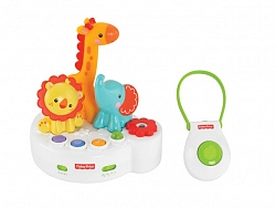 Ночник 6585Y Проектор Fisher Price (Фишер Прайс)