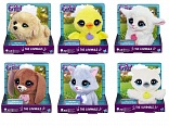 Зверята C2173 FURREAL FRIENDS поющие HASBRO